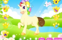 My Lovely Little Pony