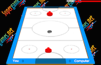 Super Airhockey
