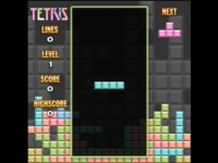 Tetris return